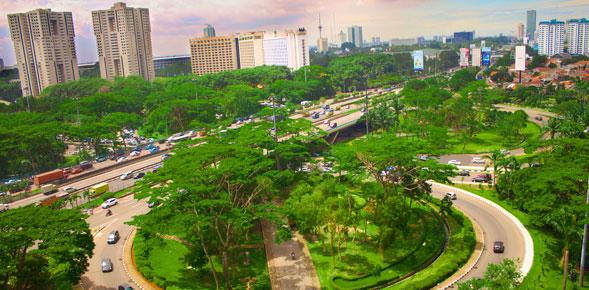 8 Tower Lengkapi Apartemen Green Pramuka City Keunggulan Green Pramuka City