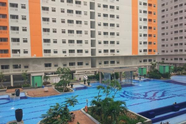 Sewa Apartemen Online Murah Jakarta