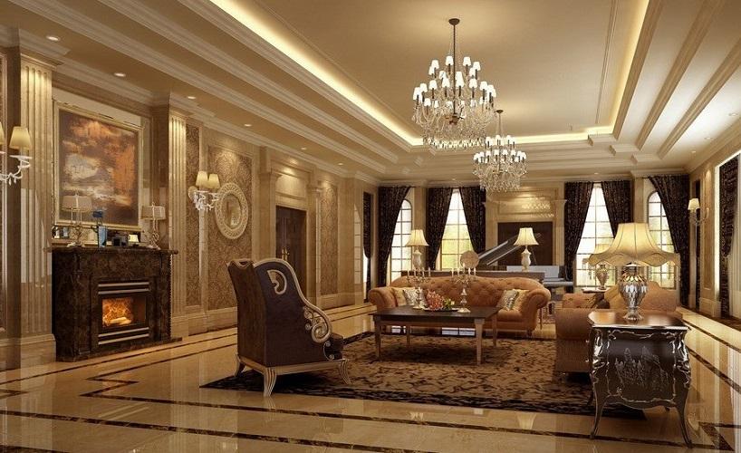 Wujudkan Desain Interior Rumah Mewah Harga Terjangkau