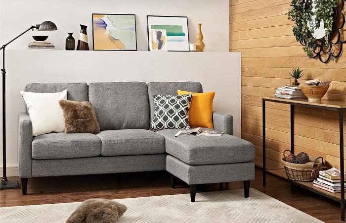 Inspirasi Sofa Ruang Tamu Kecil Cocok di Jadikan Pilihan