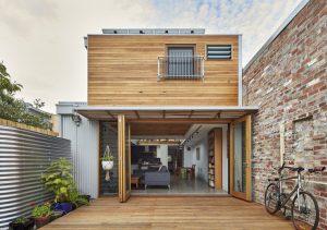 Desain Teras Rumah